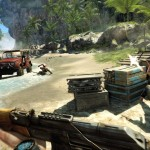 Far cry 3 – Trailer, images, Gameplay et impressions