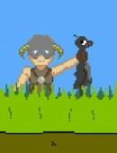 Skyrim sur Gameboy, voilà à quoi ça ressemble !
