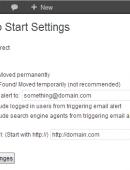 Comment faire une redirection de la page 404 vers la page d'accueil avec WordPress ?