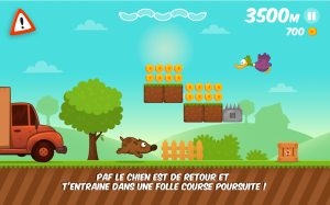 Le Run Run Chien Download Telecharger Paf