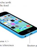 IPhone 5c : les caractéristiques