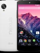 Nexus 5, le déballage du smartphone 4G de Google et LG