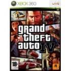 Code GTA 4 Xbox 360