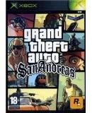 Code GTA San Andreas Xbox