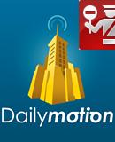 Dailymotion Bloqué par les navigateurs Firefox et Google Chrome