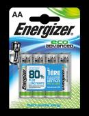 ENERGIZER lance la première pile AA fabriquée avec des piles recyclées