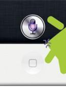 Siri fonctionne sur Android